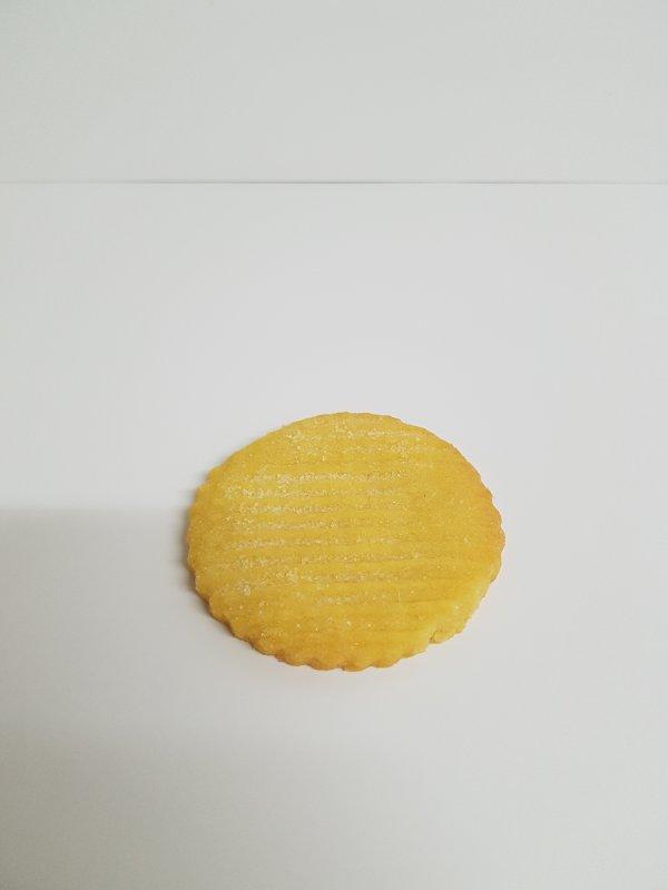 Bolacha de manteiga
