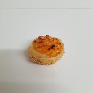 Mini Pastel de Côco