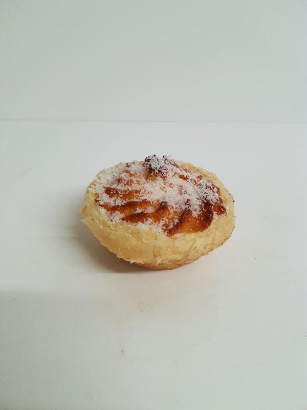 Pastel de Côco