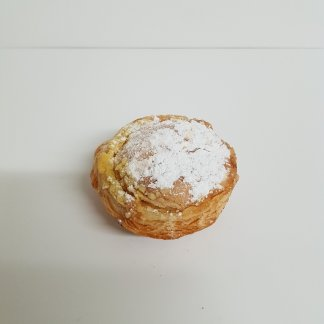 Pastel de feijão