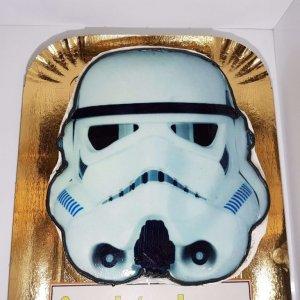 Bolo Do Stormtrooper (star Wars) Foco No Bolo