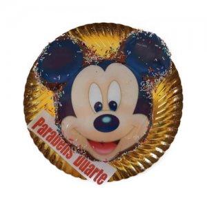 Bolo Com Cara Do Mickey Lisboa
