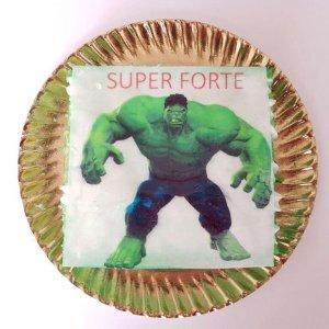 Hulk Bolo Super Forte