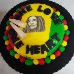 Bolo Bob Marley One Love