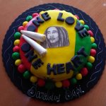 Bolo Bob Marley