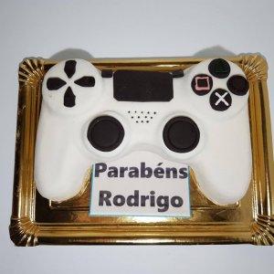 Bolo Comando Playstation