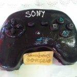 Bolo Comando Sony Da Playstation