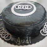 Bolo Da Audi