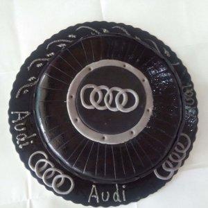 Bolo Da Audi Lisboa