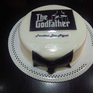 Bolo Do Godfather