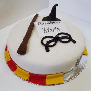 Bolo Do Harry Potter Lisboa