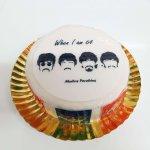 Bolo Dos Beatles