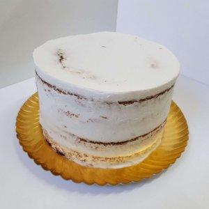 Naked Cake Com Chantili Sintra