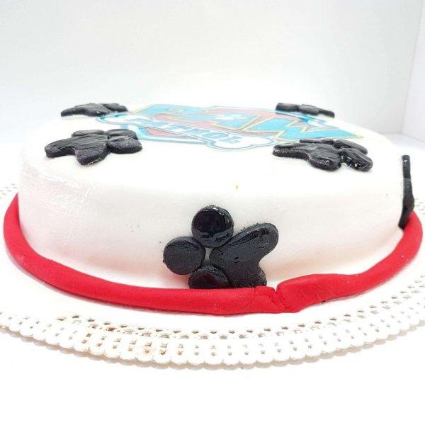 Paw Patrol Cake Redondo