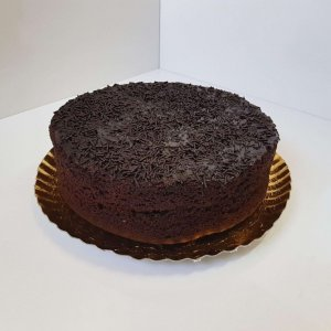 Soft Cake De Chocolate