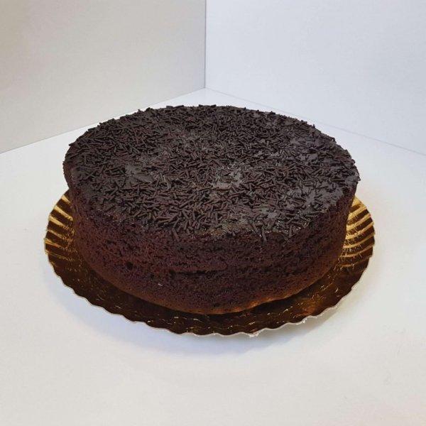 Soft Cake De Chocolate