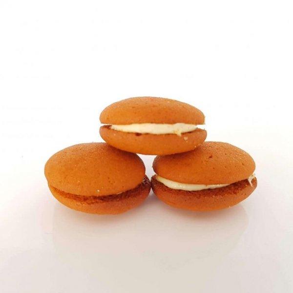 Macarons De Avelã