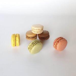 Macarons Entrega Domicilio Cropped