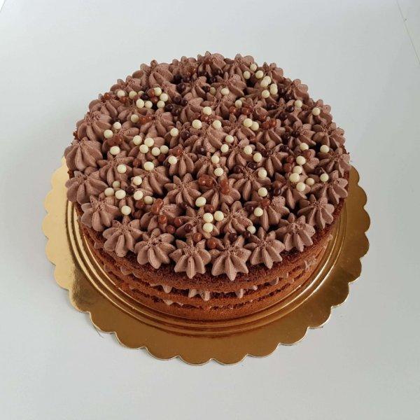 Naked Cake Images