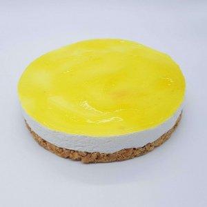 Cheesecake E Limão