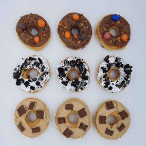 Donuts Lisboa Entrega Ao Domicilio
