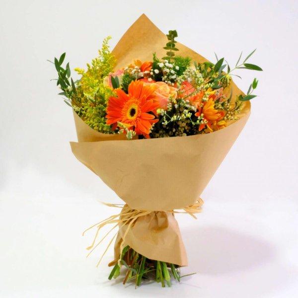 Arranjos De Flores Naturais