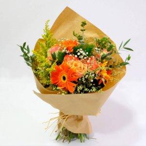 Arranjos De Flores Naturais Moderno