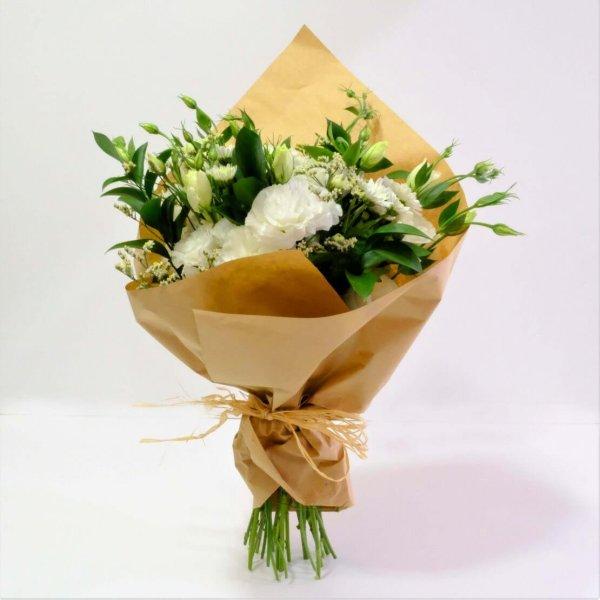 Bouquet De Flores Brancas