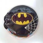 Bolo Redondo Do Batman