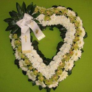 Corações para Funeral
