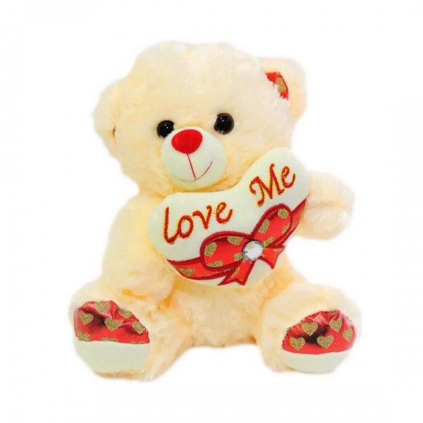 Urso De Peluche Love Me