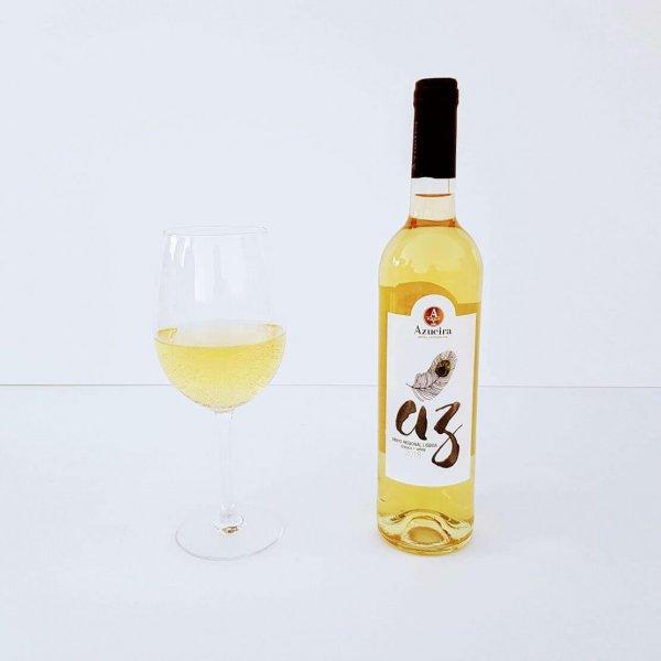 Vinho Branco Az