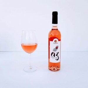 Vinho Rosé Az