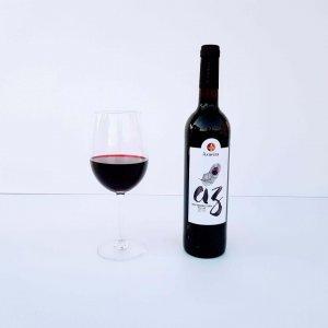Vinho Tinto Az
