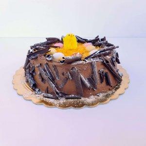 Ninho De Chocolate Entrega Em Casa