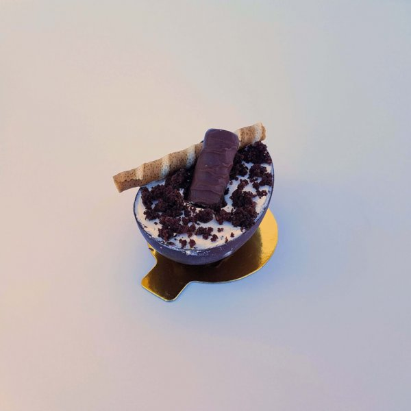 Ovo De Chocolate Twix