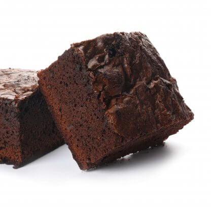Brownie De Chocolate Portugal