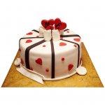 Cake Design Corações Lisboa