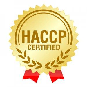 Certificação Haccp Higiene E Segurança Alimentar