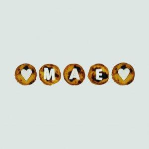 Mensagem De Amor ♥ MÃe ♥ Em Pastéis De Nata
