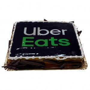 Bolo Uber Eats