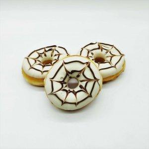 Donuts Teia De Aranha