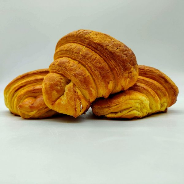 Croissants Folhados