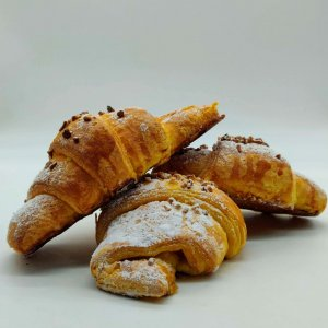 Croissants De Ovo