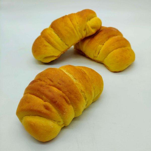 Mini Croissants Simples