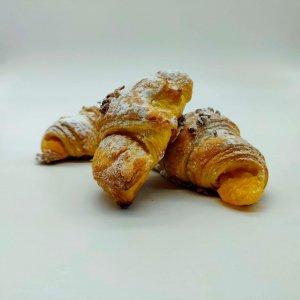 Mini Croissants De Ovo Para Casa