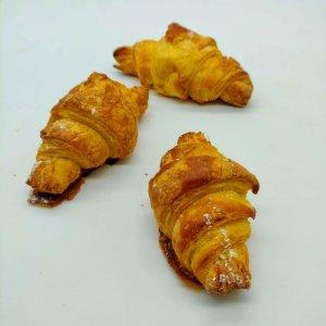 Mini Croissants Folhados