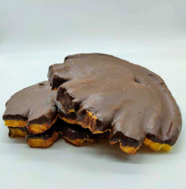 Palmier De Chocolate Entrega Em Casa