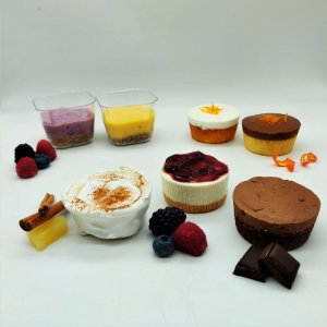 Sortido De Miniaturas Sem Gluten
