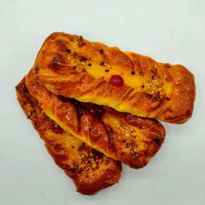 Tranças Bolos De Pastelaria
